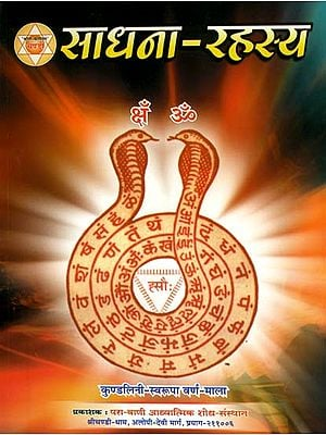 साधना रहस्य: Secrets of Sadhana