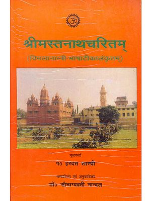 श्रीमस्तनाथचरितम्: Shri Mastanath Charitam
