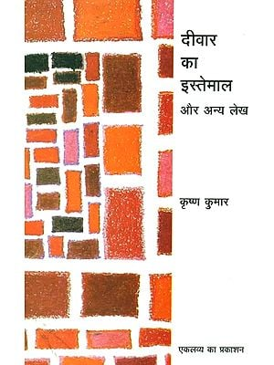 दीवार का इस्तेमाल और अन्य लेख: Use of The Wall and Other Essays