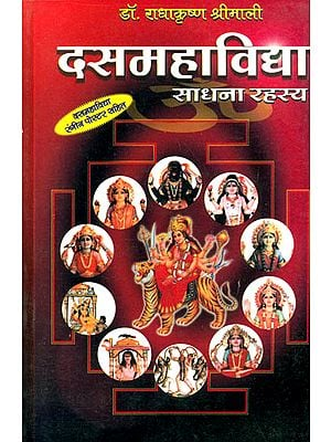 दसमहाविद्या (साधना रहस्य):  The Ten Mahavidyas Secrets of Sadhana