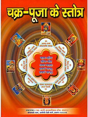 चक्र पूजा के स्तोत्र: Stotras for Chakra Puja