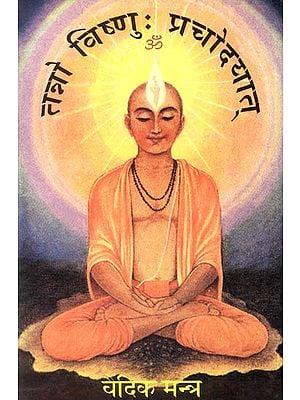 वैदिक मन्त्र: Vedic Mantras