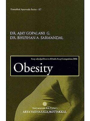 Obesity: Kottakkal Ayurveda Series