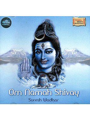 Om Namah Shivay (Audio CD)