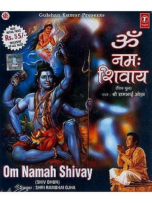 Om Namah Shivay (Shiv Dhun) (Audio CD)