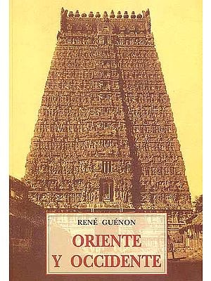 Oriente Y Occidente (Spanish)