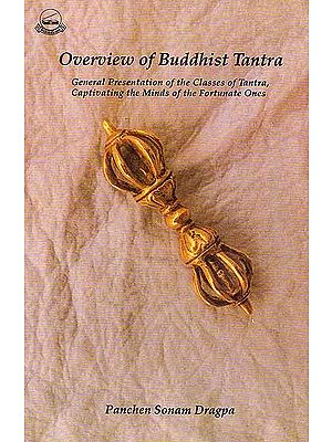Overview of Buddhist Tantra: General Presentation of the Classes of Tantra, Captivating the Minds of the Fortunate Ones