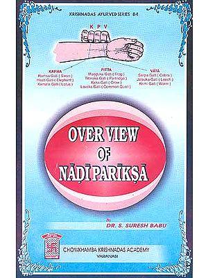 Overview Of Nadipariksa