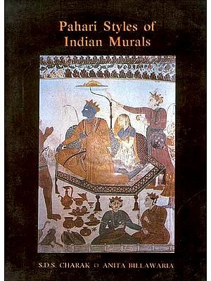 Pahari Styles of Indian Murals