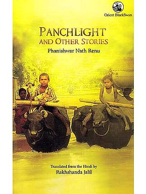 Panchlight and Other Stories by Phanishwar Nath Renu