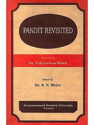 Pandit Revisited