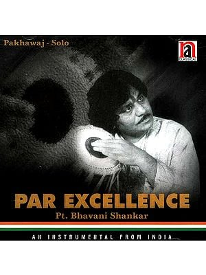 Par Excellence An Instrumental From India (Audio CD)