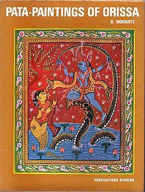 Pata - Paintings Of Orissa