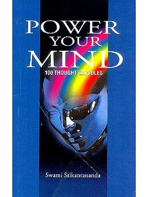 Power Your Mind 100 Thought Capsules