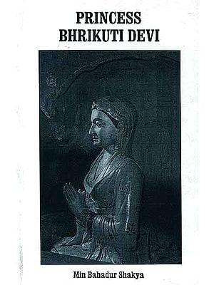 Princess Bhrikuti Devi