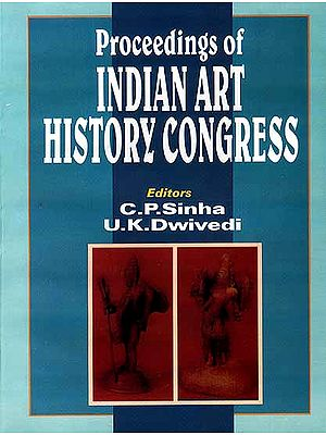 Proceedings of the 8th Session of Indian Art History Congress: Dharmasthala: November 1999