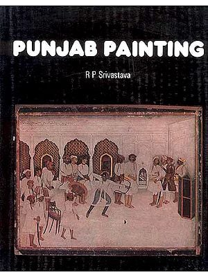 Punjab Paintings (Study in Art and Culture)
