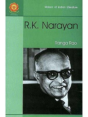 R. K. Narayan: Makers of Indian Literature