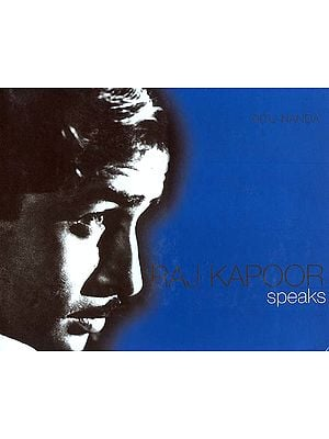 Raj Kapoor Speaks (With 2 CDs)
