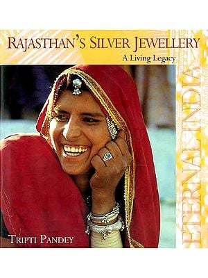 RAJASTHAN'S SILVER JEWELLERY