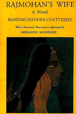 Rajmohan's Wife (A Novel)