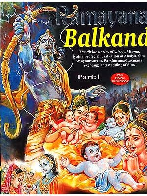 Ramayana: Balkand (Part-1)