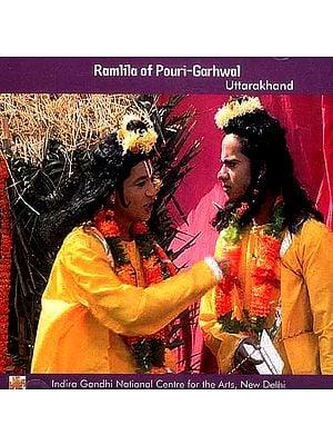 Ramlila of Pouri-Garhwal Uttarakhand (DVD)