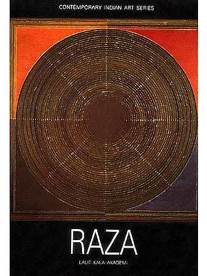 Raza  (Contemporary Indian Art Series)