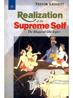 Realization of the Supreme Self: The Bhagavad Gita Yoga-s