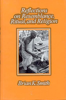 Reflections on Resemblance, Ritual, and Religion (An Old and Rare Book)