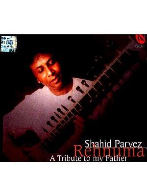 Rehnuma (A Tribute To My Father) (Audio CD)