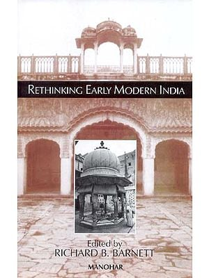 RETHINKING EARLY MODERN INDIA