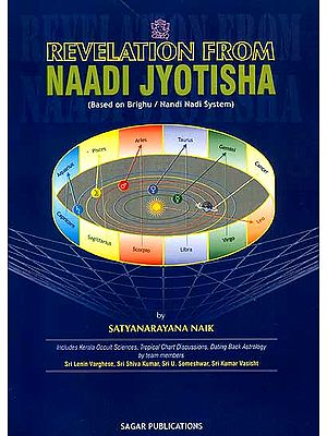 Revelation From Naadi Jyotisha (Based on Brighu/Nandi System)