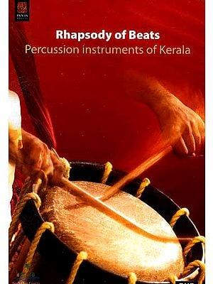 Rhapsody of Beats (Percussion Instruments of Kerala)  (DVD Video)