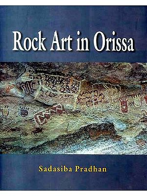 Rock Art in Orissa
