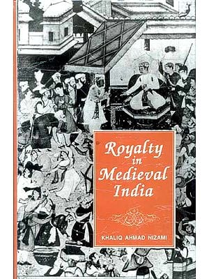 Royalty in Medieval India