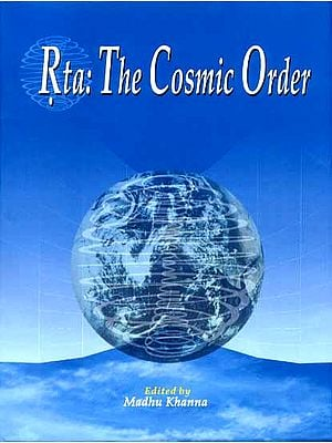 Rta: The Cosmic Order