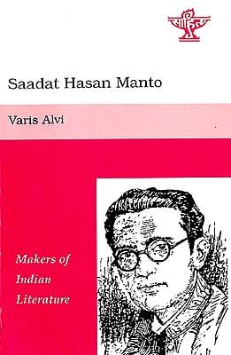 Saadat Hasan Manto (Makers of Indian Literature)