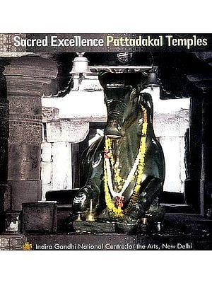 Sacred Excellence: Pattadakal Temples (DVD)