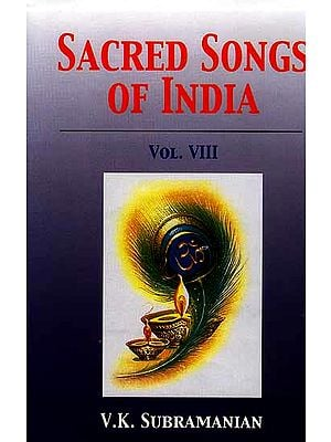 Sacred Songs of India  (Vol. VIII)