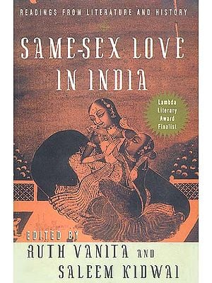 Same-Sex Love in India Reading from Literature and History