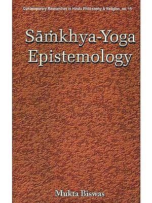 Samkhya-Yoga Epistemology