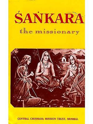 Sankara the Missionary