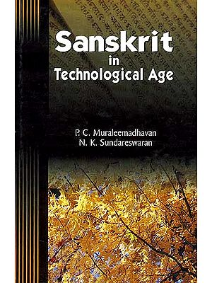 Sanskrit in Technological Age