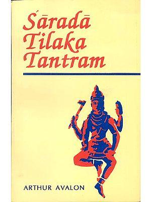 Sarada Tilaka Tantram (Sanskrit Only)