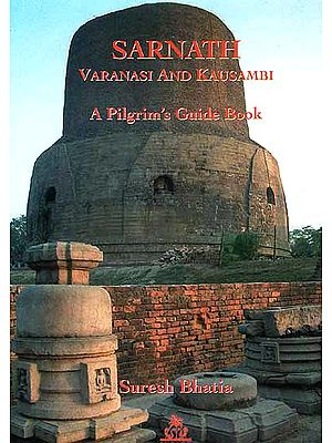 Sarnath Varanasi and Kausambi (A Pilgrim's Guide Book)