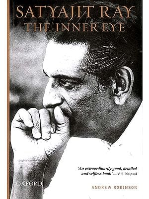 Satyajit Ray - The Inner Eye
