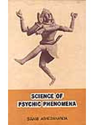 Science of Psychic Phenomena