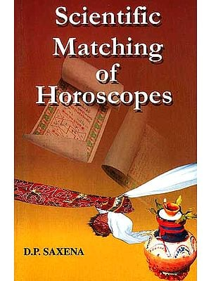 Scientific Matching of Horoscopes