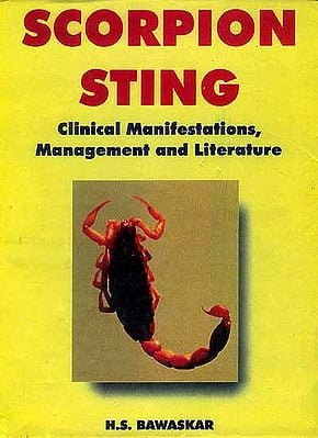 Scorpion Sting: Clinical Manifestations, Management and Literature